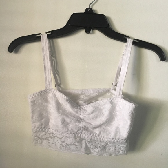 2080764f0b Gilly Hicks Other - Hollister Gilly Hicks bralette